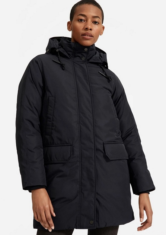The ReNew Military Parka - Everlane