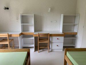 résidence étudiante lycee henri queuille neuvic chambre double