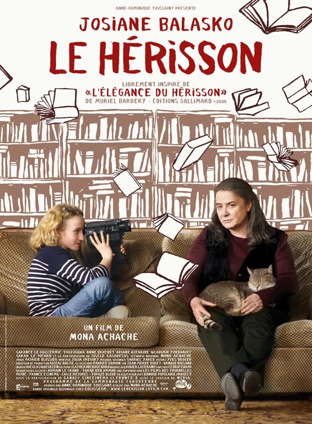 Le_herisson_affiche