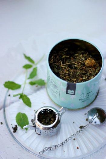 Chá Verde Benefícios