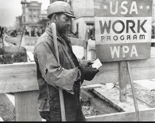 Remember American Workers