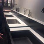 more kitchen sinks