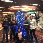Tahoe Blue Christmas Tree