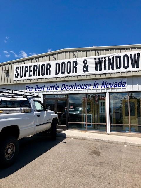 ... Superior Door And Window ...