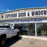 Superior Door and Window