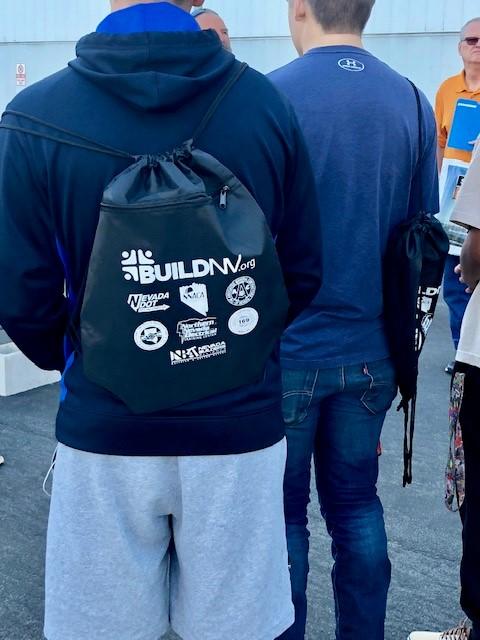 Backpack 2018 BuildNV