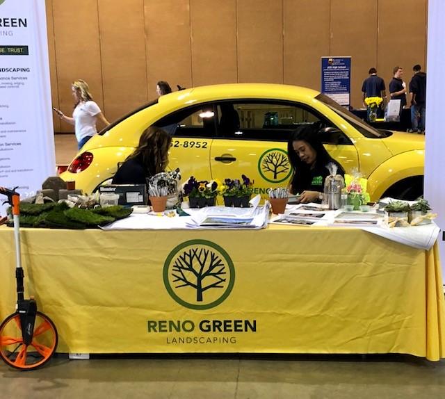 Reno Green