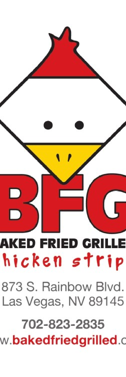 Business Sales Las Vegas BFG Chicken