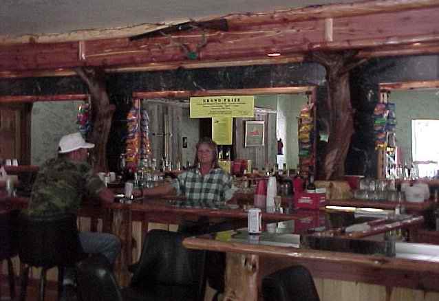 NevadAdventureS Client Outdoor Inn, Jarbidge, Nevada