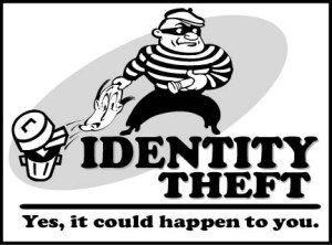 Four Steps You Should Take if You Are a Victim Of Identity Theft