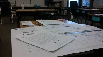caucus papers