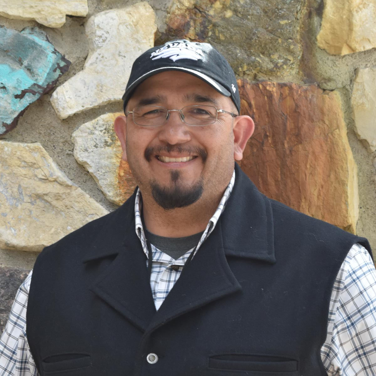 Gerald Dixon, BLM Elko District Manager