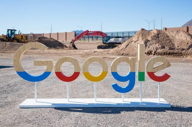 Google in Henderson