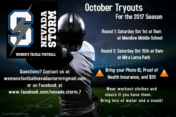october-tryouts