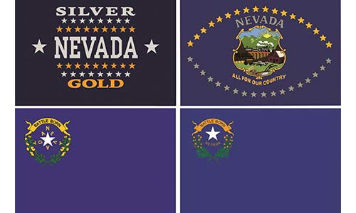 official state flags of