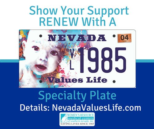 Renew NV Values Life