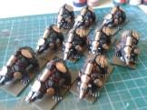 Dwarfs (10)