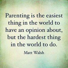 Parenting Is   neveralonemom.com