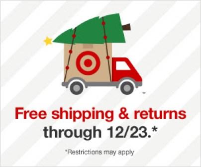Target | neveralonemom.com