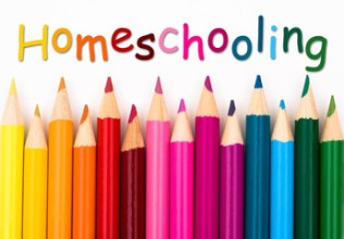 Homeschooling | neveralonemom.com