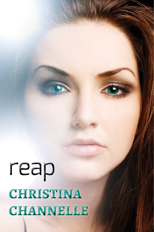 Reap Cover Reveal