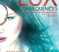 Lux: Consequences by Jennifer L. Armentrout Cover Reveal