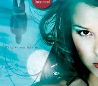 Lux: Beginnings by Jennifer L. Armentrout Cover Reveal