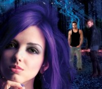 Lost in Starlight by Sherry Soule Review