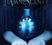 Blog Tour & Review: Evanescent by Gabriella Lepore
