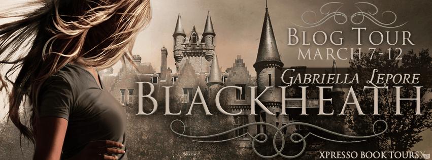 Blog Tour & Review: Blackheath by Gabriella Lepore