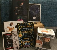 OwlCrate: January 2016
