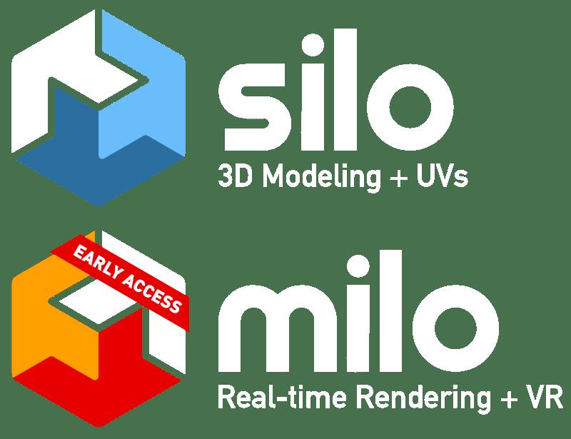 Silo 2.5.04 for 64-bit Windows Crack