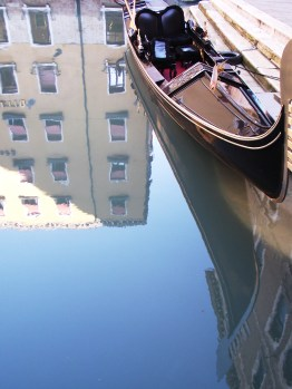 Veneza em detalhes / Venice in details