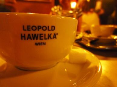 Tradicional Caffe Hawelka