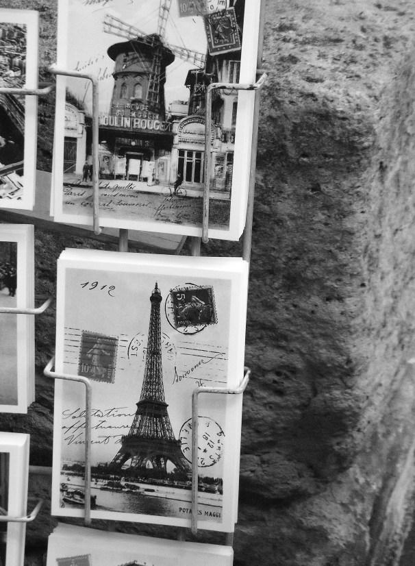 Paris lovely souvenirs.