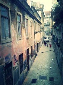 Some random street