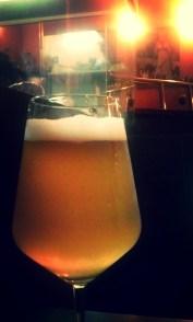 Artiginal beer at BQ Birra Artigianale di Qualità