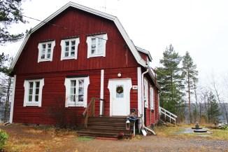 Finnish house - Hauho, Finland (2)