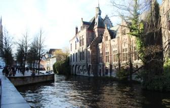 Bruges 13