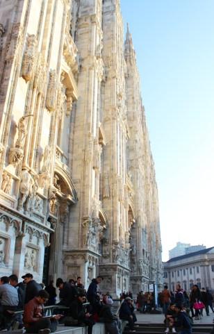 Piazza Duomo 2 - Milan, Italy