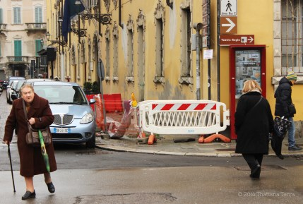 Streets of Parma 2