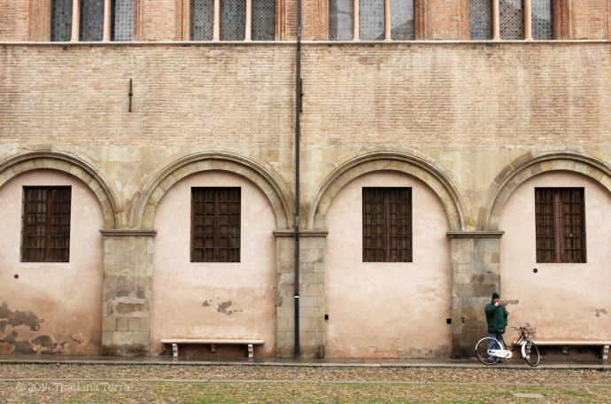 Streets of Parma 5
