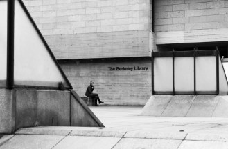 The Berkeley Library - St. Patrick's Holiday 2014