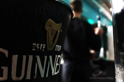 One afternoon at the Guinness Factory 3 - St. Patrick's Holiday 2014