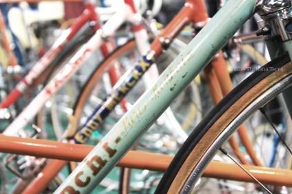 The bike workshop 2 (Milan, Italy)