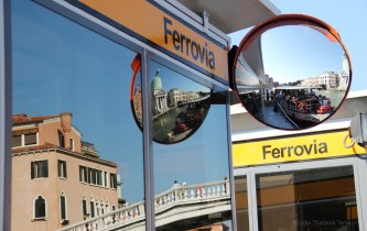 Stazione Venezia Santa Lucia - June: Best time to visit Venice