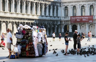 Piazza San Marco - June: Best time to visit Venice