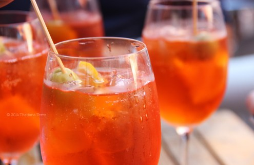Spritz time 1 - June: Best time to visit Venice