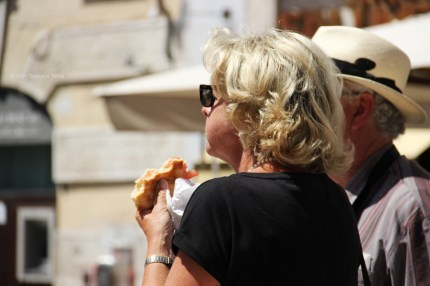 One day in Rome (pizza break) - Photography 12