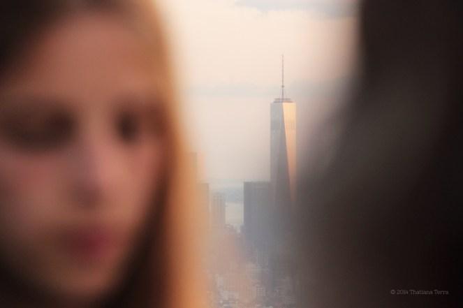 New World Trade Center